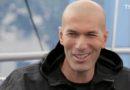 Zidane bientôt à la Juventus ?
