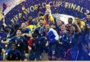 Coupe du Monde : l'arrivée de Bleus champions du monde à suivre sur TF1