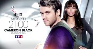 "Ce soir à la télé, TF1 lance ""Cameron Black : l'illusionniste"" (VIDEO)"