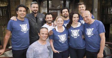 Fort Boyard : l'équipe d'Anne-Elisabeth Lemoine remporte euros (résumé et replay du 7 juillet 2018)