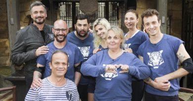 Fort Boyard : Hugo Clément s'est blessé sur le tournage