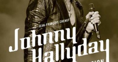 Johnny Hallyday : 60 ans de scène et de passion