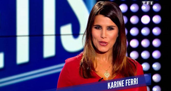 Karine Ferri à nouveau maman (PHOTO)