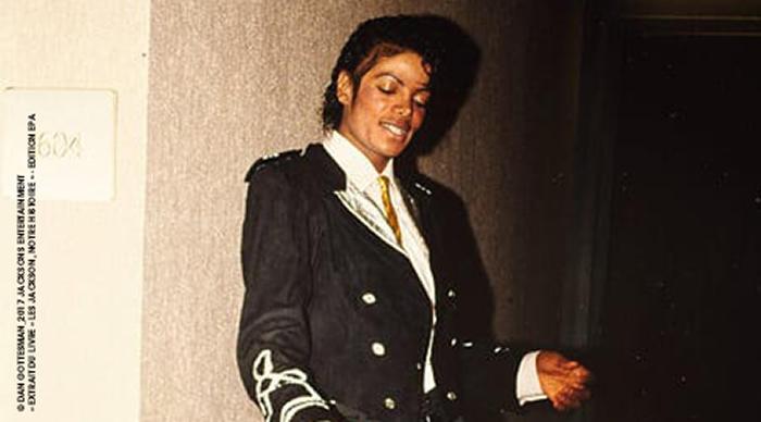 « Qui a tué Michael Jackson ? 10 ans déjà »