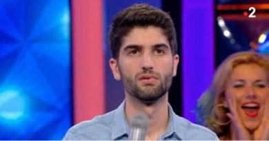 N'oubliez pas les paroles : le très beau geste de Kevin qui offre 7.000 euros à une candidate (replay NOPLP)