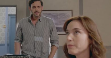 Plus belle la vie en avance : rupture au Mistral (VIDEO PBLV 3591)
