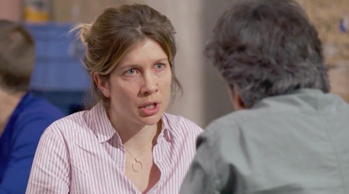Plus belle la vie en avance : Hélène ment-elle ? (VIDEO PBLV 3584)