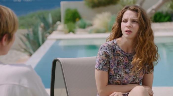 Plus belle la vie en avance : Camille n'assume pas avoir embrassé Léa (VIDEO PBLV 3594)