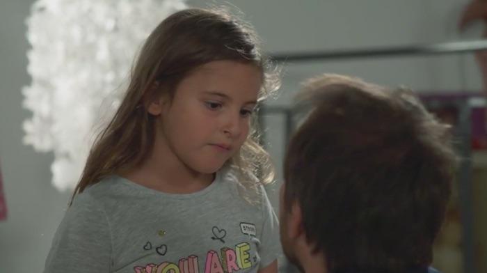 Plus belle la vie en avance : Lucie proche de la vérité... (VIDEO PBLV 3576)