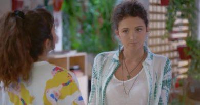 Plus belle la vie en avance : Emma prête à déraper avec César ? (VIDEO PBLV 3596)