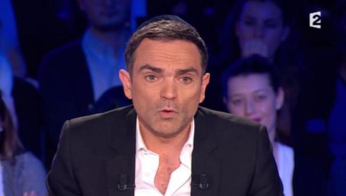 Yann Moix : il a refusé La France a un Incroyable Talent