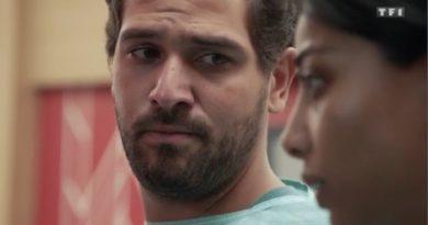 Demain nous appartient en avance : Victor aide Karim et Lou (résumé + vidéo DNA 2 août)