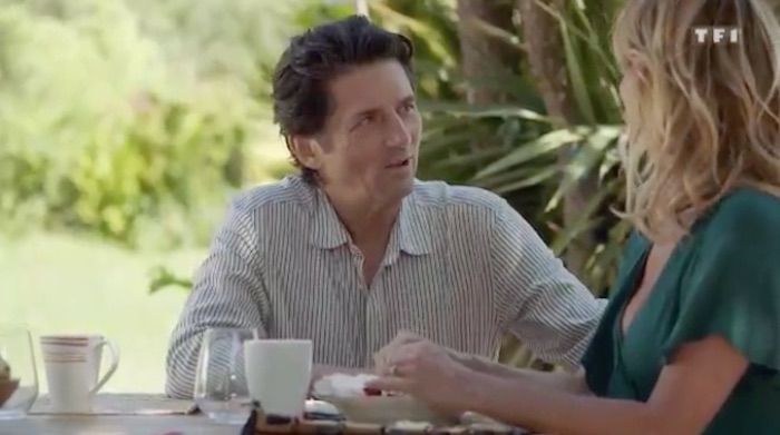 Demain nous appartient en avance : Raphaël demande Chloé en mariage (résumé + vidéo DNA 20 août)