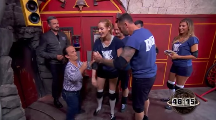 Maëva Coucke : Miss France blessée sur Fort Boyard (VIDEO)