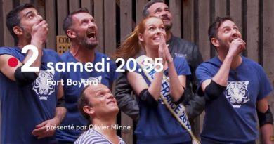 Ce soir à la télé : Fort Boyard avec Cauet et Maxime Guény (VIDEO EXTRAIT)