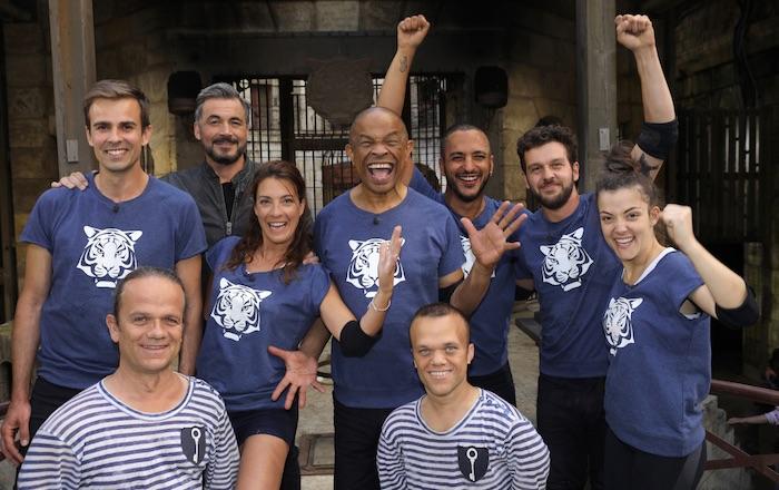 Fort Boyard : l'équipe de Slimane remporte 13.464 euros (résumé et replay du 18 août 2018)