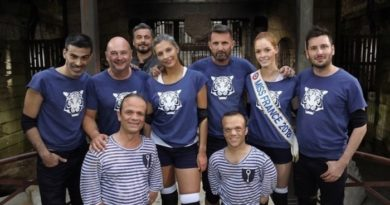 Fort Boyard : l'équipe de Miss France 2018 remporte euros (résumé et replay du 4 août 2018)