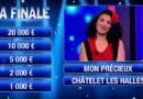 N'oubliez pas les paroles : 15 victoires pour Karine et déjà 88.000 euros de gains (NOPLP replay)