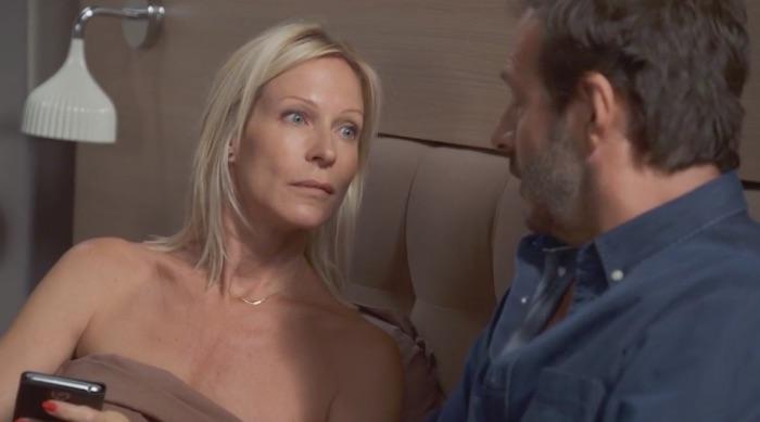 Plus belle la vie en avance : Céline et Franck se retrouvent (VIDEO PBLV 3605)