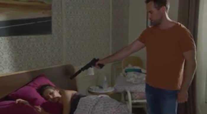 Plus belle la vie en avance : Hector va-t-il tuer Estelle ? (VIDEO PBLV épisode 3617)