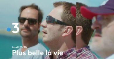Audiences prime 6 août : Plus belle la vie en tête, devant TF1