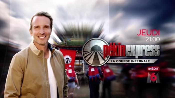 Ce soir à la télé : Pékin Express la course infernale, épisode 4 (VIDEO)