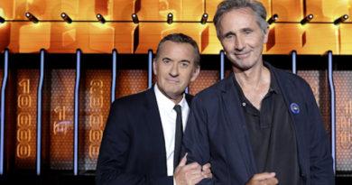 Ce soir à la télé : le prime de The Wall avec Thierry Lhermitte (VIDEO)