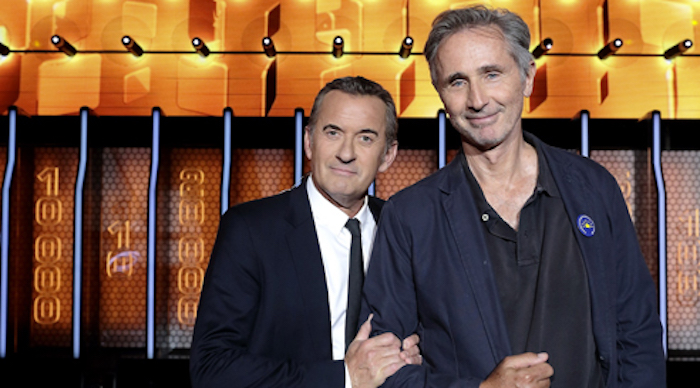 Ce soir à la télé : le prime de The Wall avec Thierry Lhermitte (VIDEO)