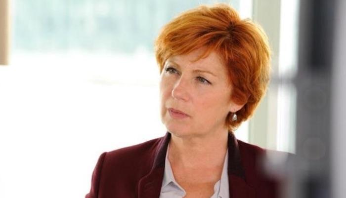 Véronique Genest : écartée de Demain nous appartient, elle ne colère pas contre TF1