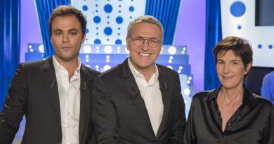 On n'est pas couché (ONPC) : les invités de Laurent Ruquier de ce samedi 22 septembre 2018 (+ vidéo replay)