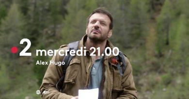 """Ce soir à la télé : Alex Hugo dans """"Mémoire morte"""" (VIDEO)"""