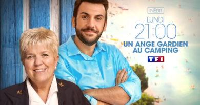 Ce soir à la télé : Joséphine s'invite dans Camping Paradis (VIDEO)