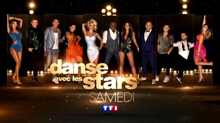 Danse avec les Stars 9 : Terence Telle et Lio en tête (résumé + replay DALS 29 septembre)