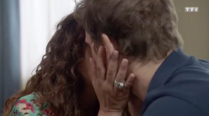 Demain nous appartient en avance : Leïla et Samuel s'embrassent ! (résumé + vidéo DNA 7 septembre)