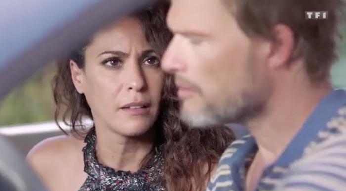Demain nous appartient en avance : Leïla et Samuel se font surprendre ! (résumé + vidéo DNA 24 septembre)