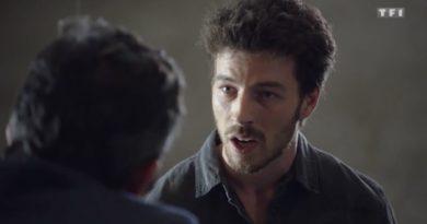 Demain nous appartient en avance : Victor séquestre le copain de Lola (résumé + vidéo DNA 18 septembre)