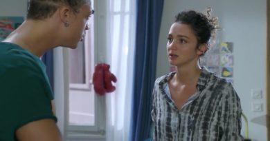 EXCLU Plus belle la vie en avance : Emma en prison, un nouveau mort chez GTS, Antoine amoureux (infos PBLV)