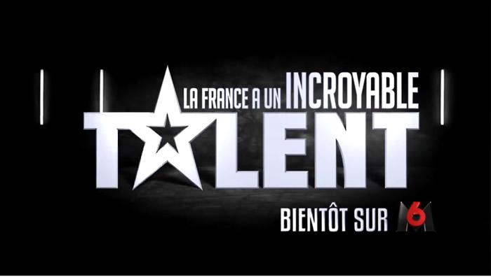 """""""La France a un incroyable talent"""" vidéo"""