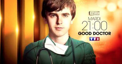 """Ce soir à la télé : """"Good Doctor"""" saison 1, épisodes 3 et 4 (VIDEO)"""