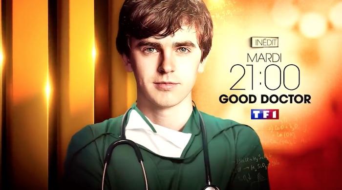 """Ce soir à la télé : """"Good Doctor"""" saison 1, épisodes 5 et 6 (VIDEO)"""