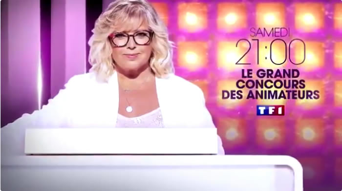 Audiences TV prime du 22 septembre 2018