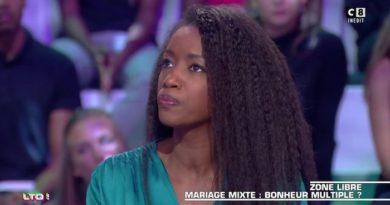 """Hapsatou Sy quitte """"Les Terriens du dimanche"""""""