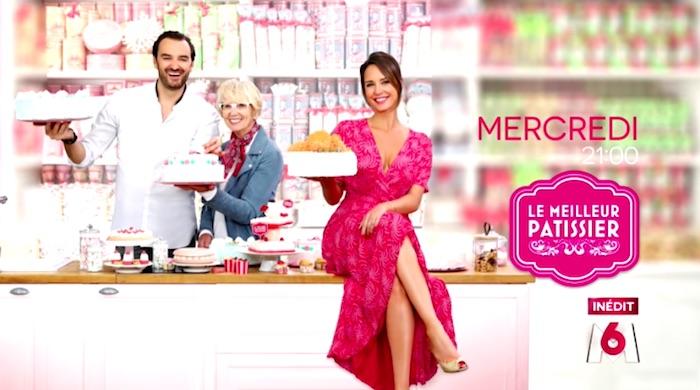 """Ce soir à la télé : """"Le Meilleur Pâtissier"""" saison 7, la finale (M6 VIDEO)"""