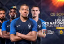 Ligue des nations : comment suivre France/Pays-Bas en direct, live et streaming ?