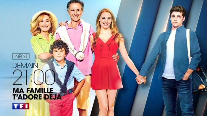 Audiences prime du 30 septembre 2018