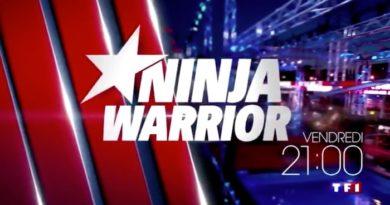 Ce soir à la télé : Ninja Warrior avec Laurent Maistret (VIDEO)