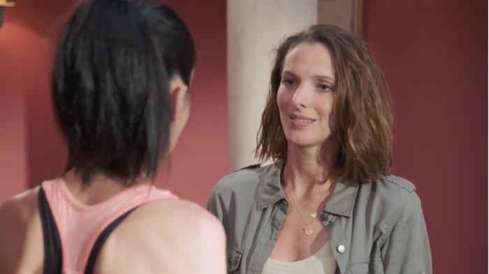 Plus belle la vie en avance : Estelle quitte Marseille (VIDEO PBLV épisode 3628)