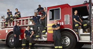 """""""Grey's Anatomy : Station 19"""" débarque sur TF1"""