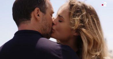 Un si grand soleil en avance : Claire et Julien s'embrassent (résumé + vidéo épisode 13 du 12 septembre)