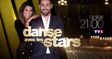 Ce soir à la télé : Danse avec les Stars 9, la demi-finale (VIDEO DALS)